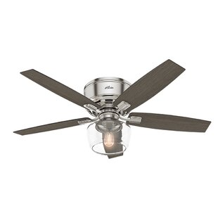 Flush Mount Ceiling Fans Youu0027ll Love | Wayfair