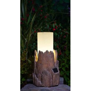 Howlett Woodland Border 1 Light Decorative And Accent Light By Sol 72 Outdoor