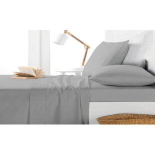 Andress 600 Thread Count Rayon Sheet Set