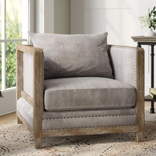 Compare Sayers Armchair by Laurel Foundry Modern Farmhouse Reviews (2019) & Buyer's Guide