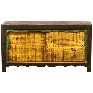 Edmiston Credenza by Bloomsbury Market New Design