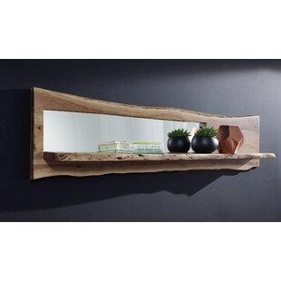 Jackson Floating Shelf By Union Rustic