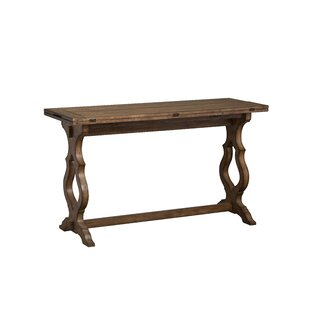 Portillo Console Table by Canora Grey