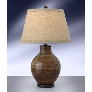 Stanardsville Round 28 Table Lamp (Set of 2)