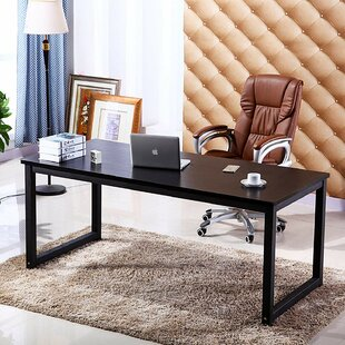 Large Writing Desks Youll Love Wayfair