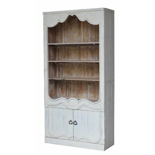Marianna Standard Bookcase by One Allium Way