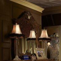 Michael Amini Cortina Panel Configurable Bedroom Set Reviews Wayfair