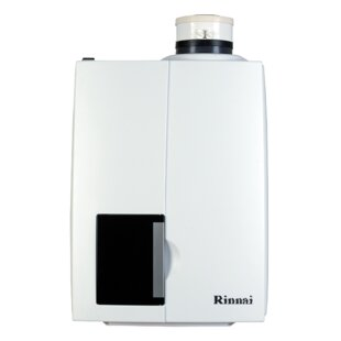 Rinnai Boilers Liquid 110000 BTU Nature Gas Tankless Water Heater