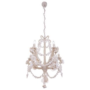 Kouboo 5-Light Chandelier