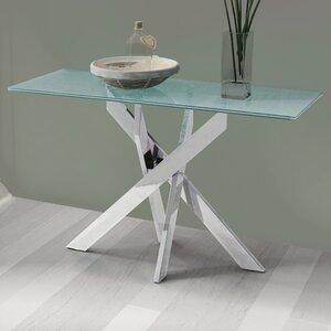 Lopez Console Table by Orren Ellis