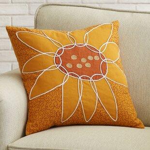 Burnham 100% Cotton Throw Pillow