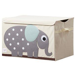 Elephant Toy Box