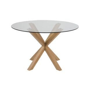 Urgeon Dining Table By Ebern Designs
