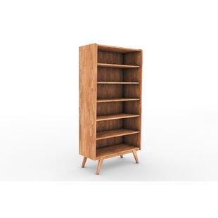 Demby Bookcase By Corrigan Studio