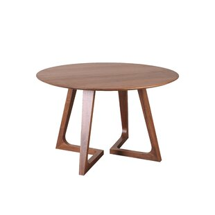 Sun Solid Wood Dining Table