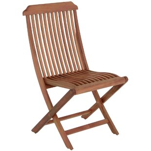 Folding Deck Chair by Whitecap Industries