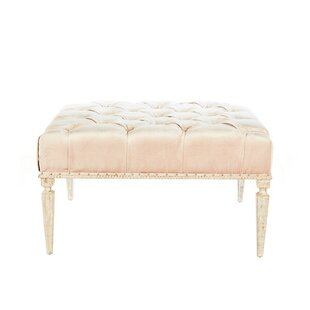 Reese Upholstered Bench by Aidan Gray Great price