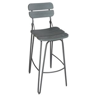 Agatha 72cm Bar Stool By Williston Forge