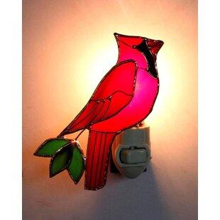 Gift Essentials Cardinal Night Light
