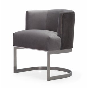 Mercer41 Creeves Barrel Chair