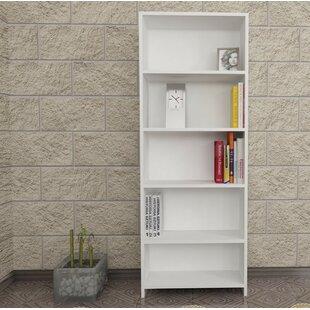 Regis Bookcase By Ebern Designs