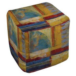 Copeland 1 Cube Ottoman