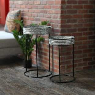 Griselda 2 Piece Nesting Tables