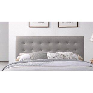 Taunton Upholstered Bed Frame By Fjørde & Co
