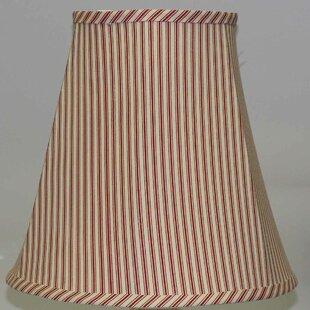14 Linen Empire Lamp Shade