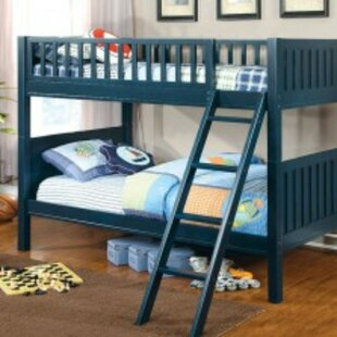 Newbury Twin over Twin Bunk Bed