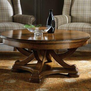 Hooker Furniture Tynecastle Coffee Table