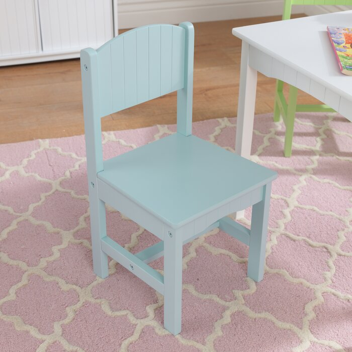 Awe Inspiring Nantucket Kids 5 Piece Writing Table Chair Set Short Links Chair Design For Home Short Linksinfo