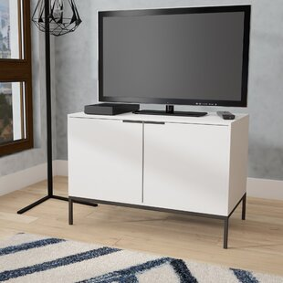 Pickerel TV Stand for TVs up to 28 by Brayden Studio