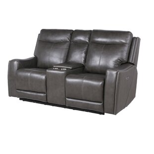 Adan Reclining Loveseat