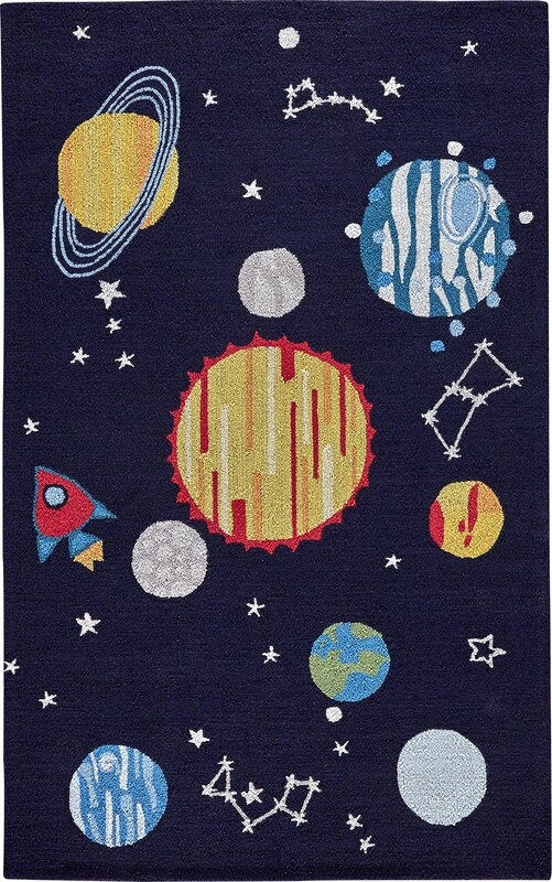 Solar System Rug Reviews