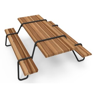 Lower 8 Seater Dining Set By Sol 72 Outdoor