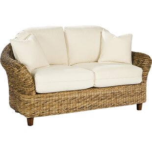 Shop Tangiers Loveseat by ElanaMar Designs