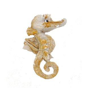 Seahorse Ornament Wayfair