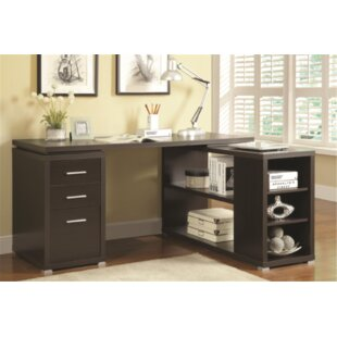 Cristhian Reversible L-Shape Desk