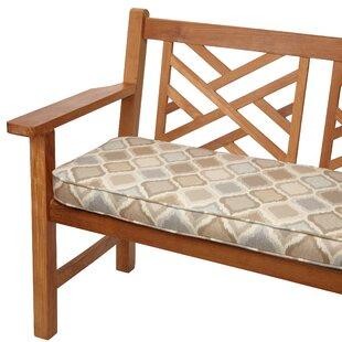 Mozaic Company Indoor/Outdoor Sunbrella Bench Cushion