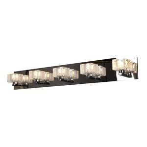 Sophie 5-Light Vanity Light