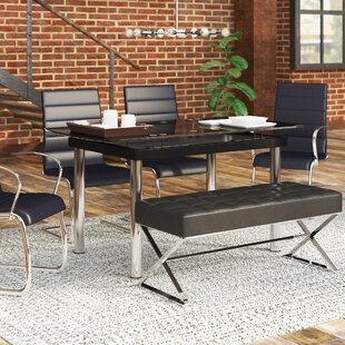 Effie Extendable Dining Table