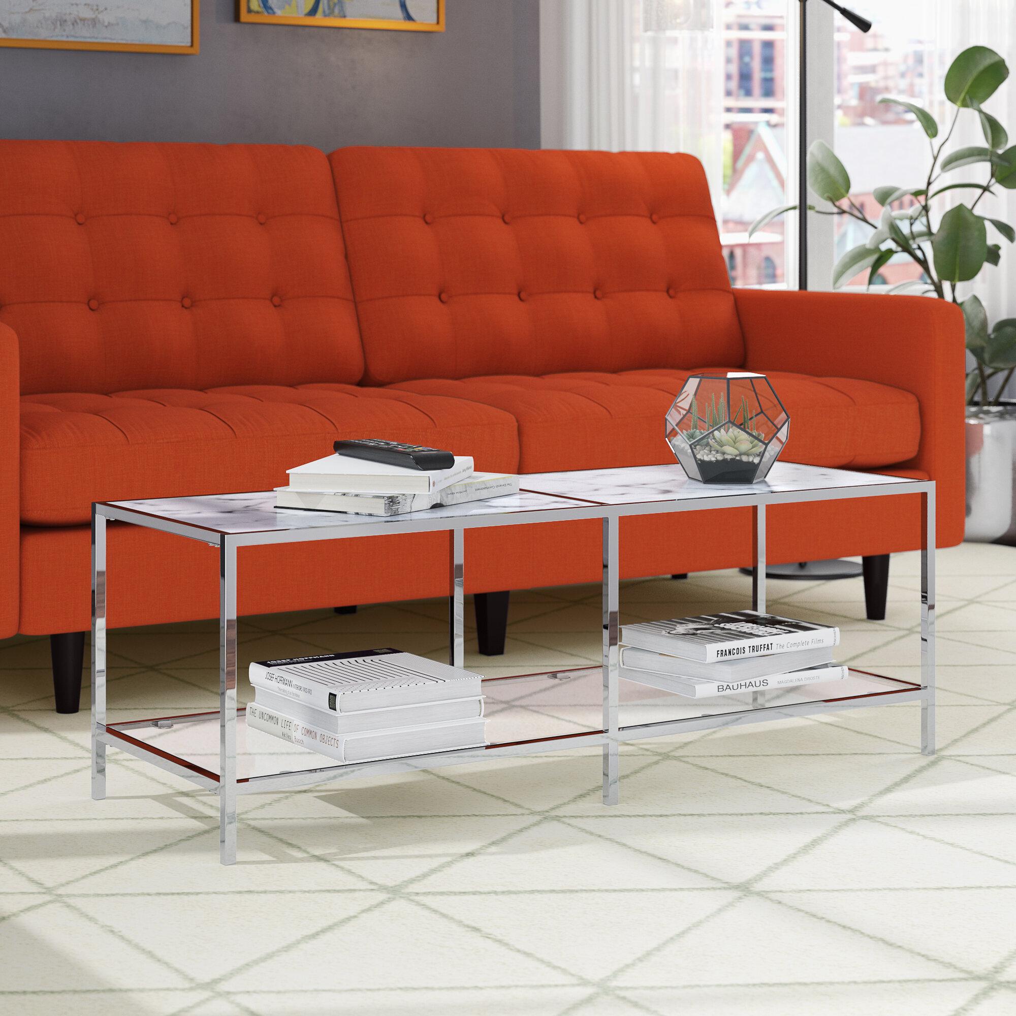 Peachy Mcdaniels Coffee Table Short Links Chair Design For Home Short Linksinfo