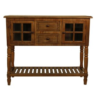 Decarlo Console Table by Charlton Home