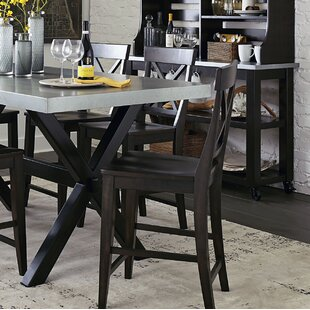 Gardner 24 Bar Stool (Set of 2) August Grove