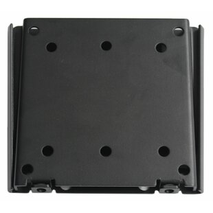 Universal Flat Wall Mount for 13