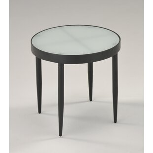 Find the perfect Caviness End Table by Mercer41