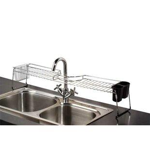 Sink Caddy Kitchen Sink Accessories You\'ll Love | Wayfair