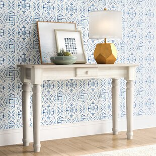 Lynn 1 Drawer Console Table