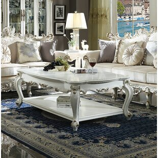 Caiden 2 Piece Coffee Table Set